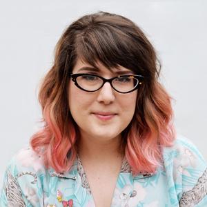 Michelle Volansky headshot