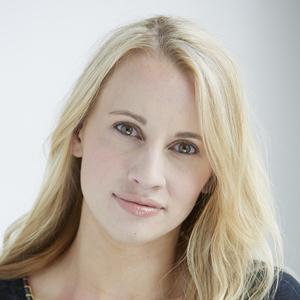Heather Anderson headshot