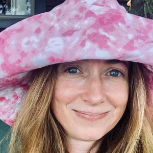 Adele Griffin headshot