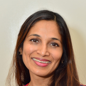 Gayatri Devi headshot