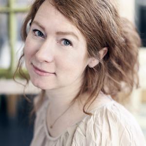 Astrid van der Hulst headshot