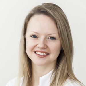 Nora Rosendahl headshot