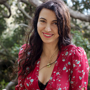 Shiva Rose headshot