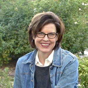 Susan Morrison headshot
