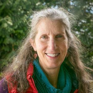 Susan Leopold Freeman headshot