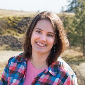 Caitlin C. LaBar headshot