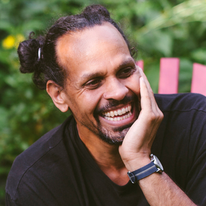 Ross Gay headshot