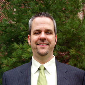 Jerome Pohlen headshot