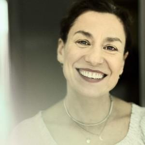Margot Guralnick headshot