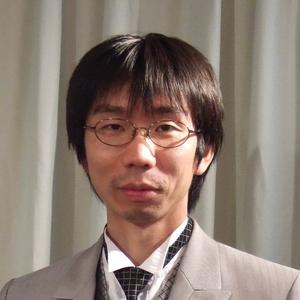 Naoki Inaba headshot