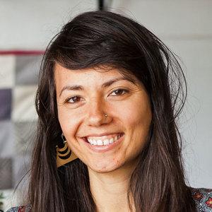 Nina Montenegro headshot