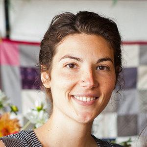 Sonya Montenegro headshot