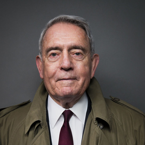 Dan Rather headshot