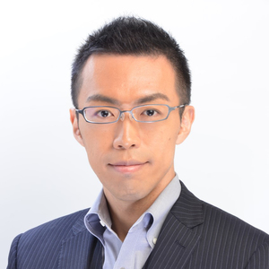 Ryoichi Murakami headshot