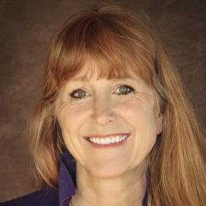 Susie Herrick headshot