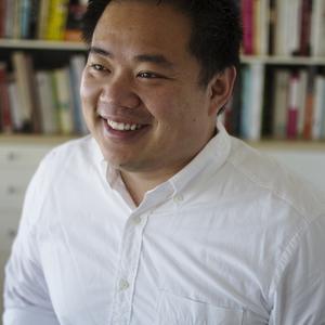 Chris Ying headshot