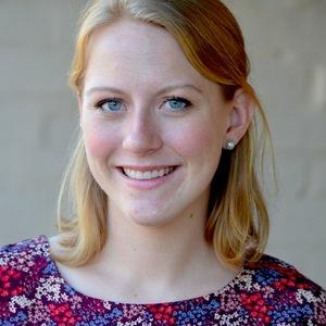 Catherine Hoffman headshot