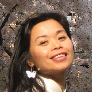 Que Mai Phan Nguyen headshot