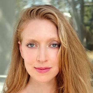 Cheryl Diamond headshot