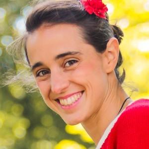 Irene Pizzolante headshot