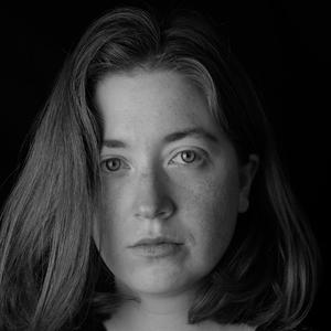 Fiona Mozley headshot