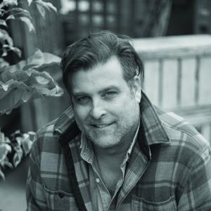 Greg Lehmkuhl headshot