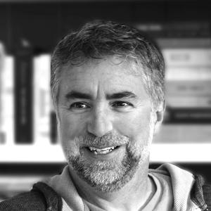 Richard Farrell headshot
