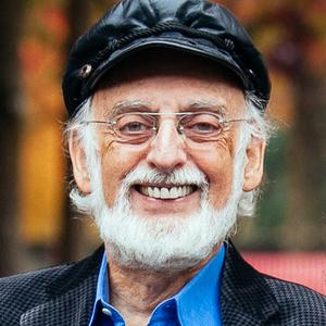 John Gottman headshot