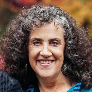 Julie Schwartz Gottman headshot