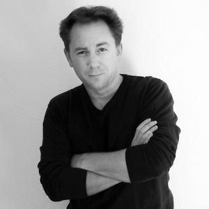 Stefan Lohr headshot