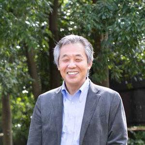 Yoshifumi Miyazaki headshot