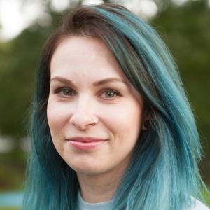 Chelsea O'Mara Holeman headshot