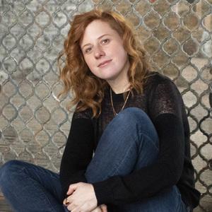 Laura Terry headshot