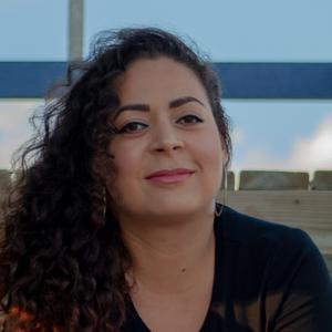 Jaquira Díaz headshot