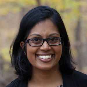 Mathangi Subramanian headshot