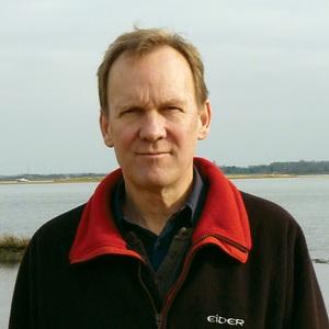 David Barrie headshot
