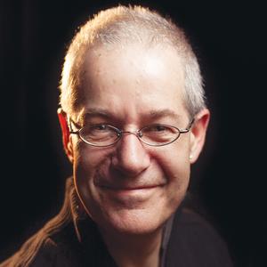 Massimo Pigliucci headshot
