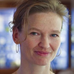 Rikke Schmidt Kjærgaard headshot