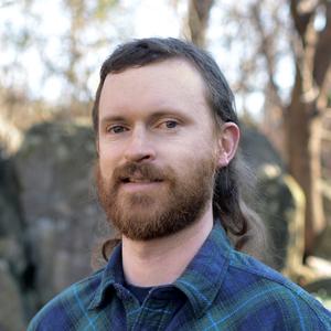 Photo of Will Sutherland
