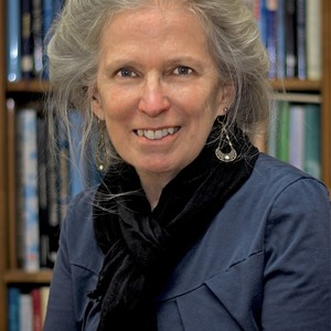 Suzanne Staubach headshot