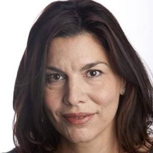 Maria Russo headshot