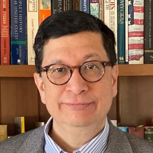 Jorge L. Contreras headshot