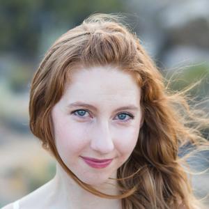Kendra Atleework headshot