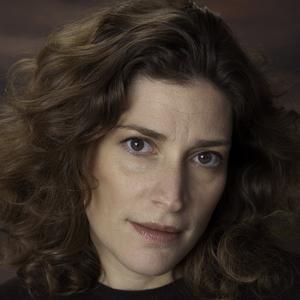 Jennifer Steinhauer headshot
