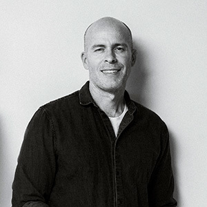 Daniel Shipp headshot