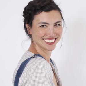 Eunice Moyle headshot