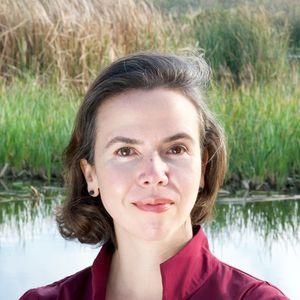 Brigette Allen headshot