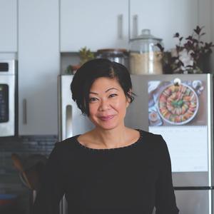 Christine Wong headshot