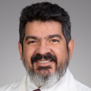 Rafael Pelayo headshot