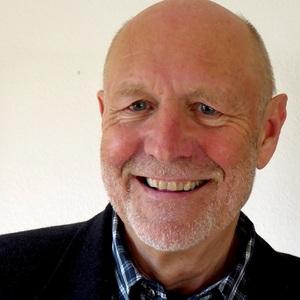 Volker Mehnert headshot